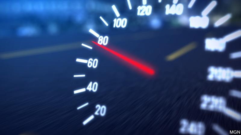 Olmsted County sees Most Speed-Related Traffic Deaths in a Decade