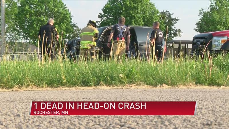 UPDATE: Victim of Fatal Head-On Crash in NW Rochester Identified