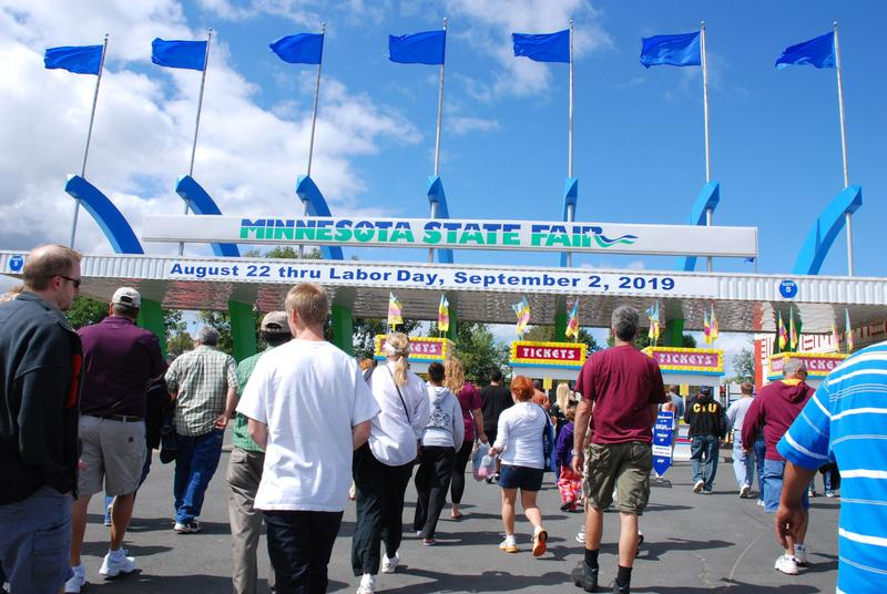 MN State Fair Announces New Foods for 2019