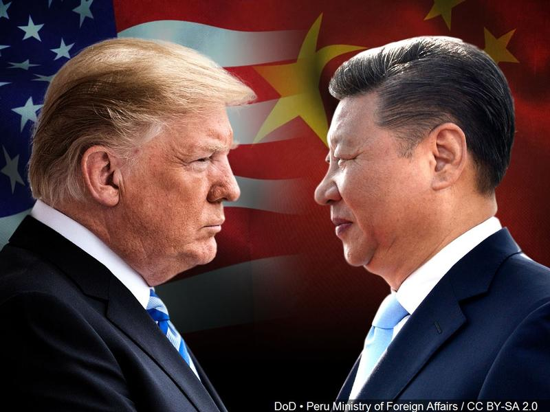 Trump to hold trade talks Chinese President at upcoming summit