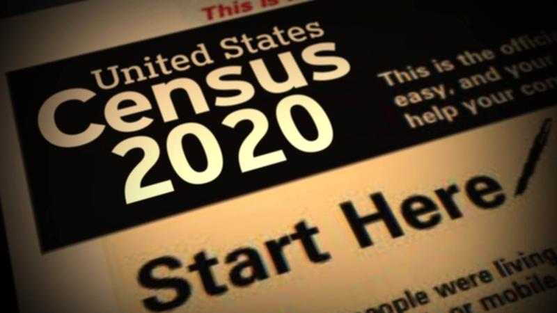 President Drops Citizenship Question from 2020 Census