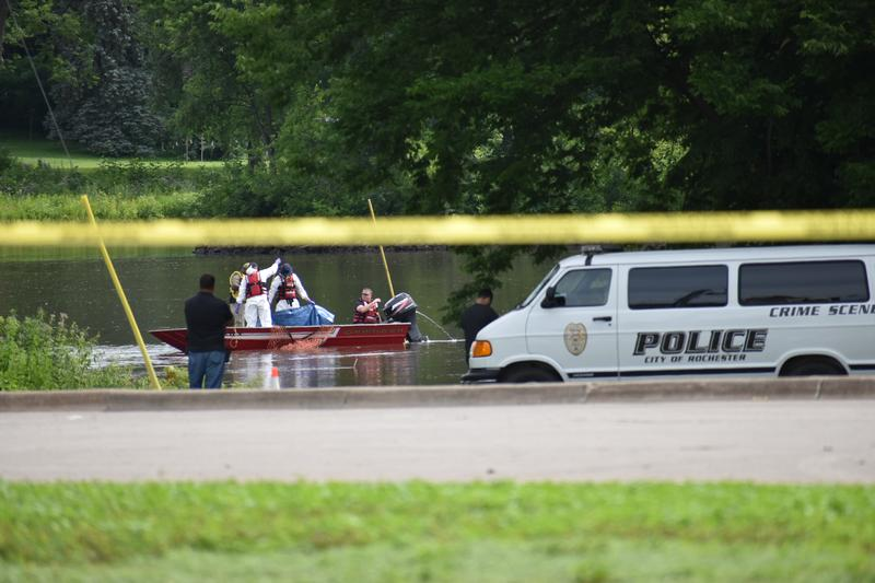 UPDATE: Police: Search is Over for Missing Rochester Man; His Body Found at Silver Lake Park