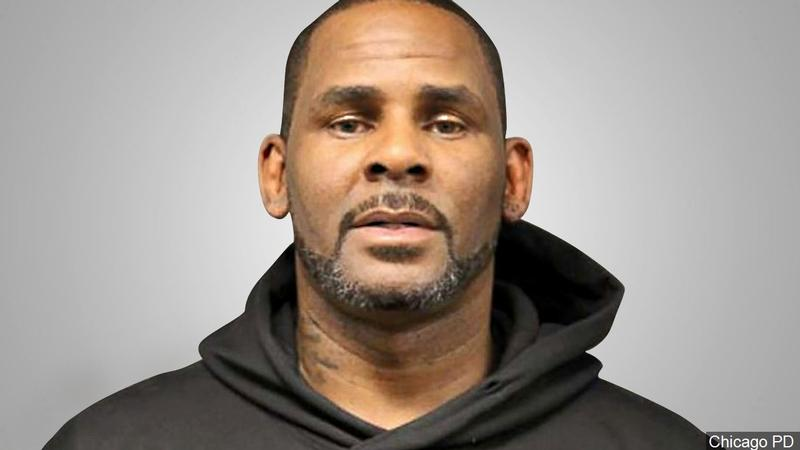 Latest: Gloria Allred pleased R. Kelly may face justice