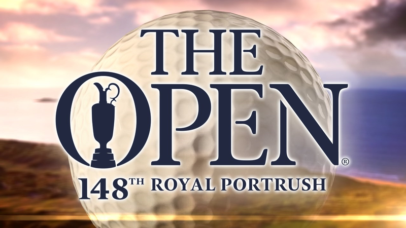 The Latest: Shane Lowry wins British Open by 6 strokes