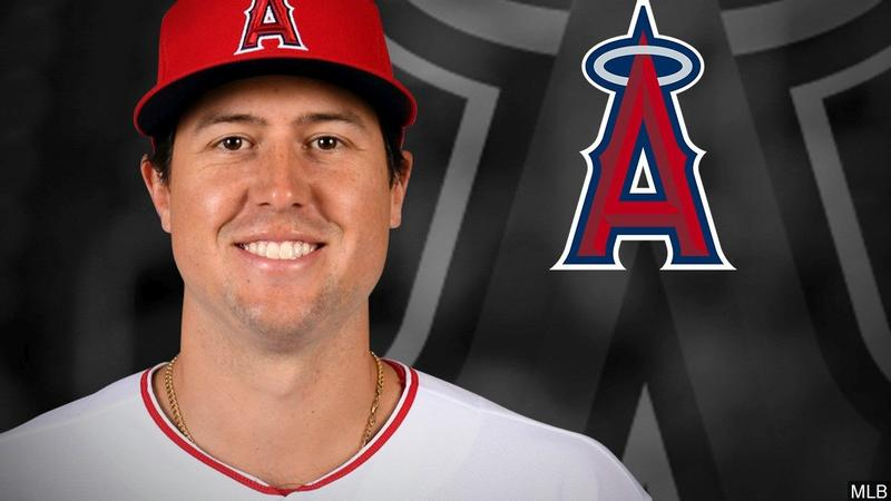 Latest on Death of LA Angels Pitcher Tyler Skaggs