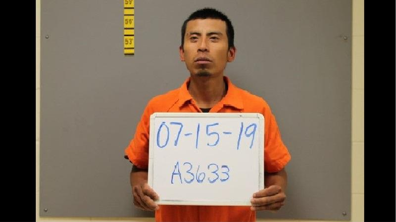 FOUND: Authorities Searching for Escaped Detainee in Freeborn County