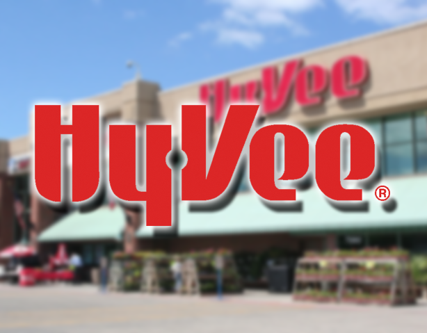 Reports Say Stolen Hy-Vee Account Information Being Sold