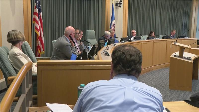 Rochester City Council Moves On North Police Precinct Renovations