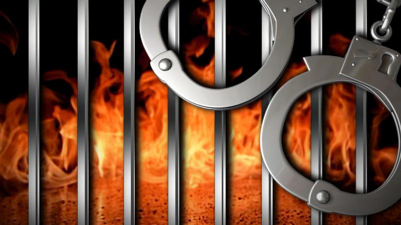 Volunteer Firefighter Accused of Setting Fire to Corncrib