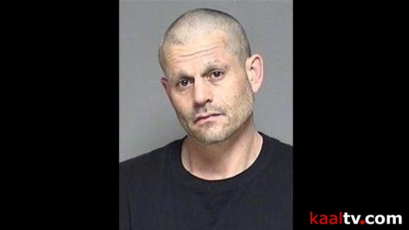 Man Leads Law Enforcement on Chase, Threatens Deputies