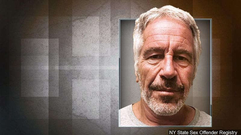 US prisons chief removed from position after Epstein's death