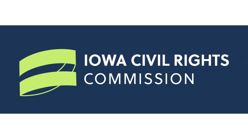 Iowa Civil Rights Commission Gets New Executive Director