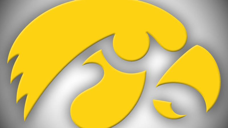 Oliver Martin ruled eligible to play for Iowa this season