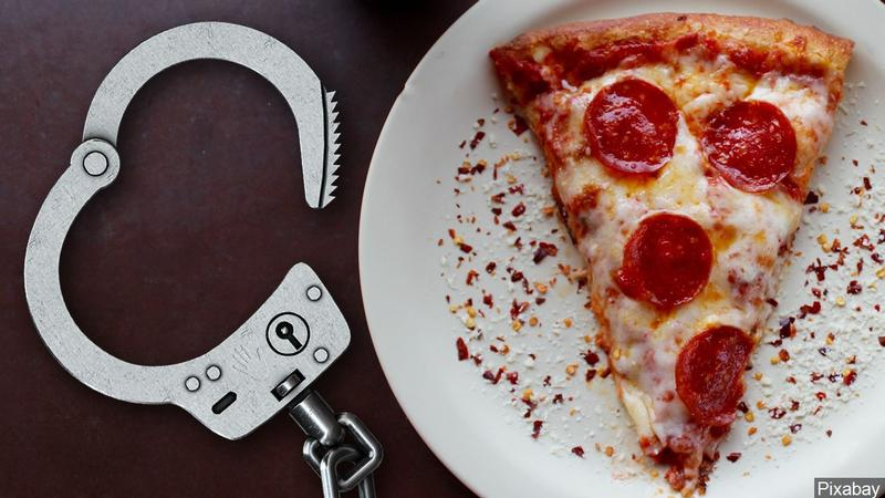 Pizza Robbery; Order Stolen During Delivery | KAALTV.com on order chicken wings, order brownies, order large fries, order cake, order christmas dinner, order beef jerky, order lutefisk, order ham dinner, order gummy bears, order stroopwafels, order sushi, order pad, order mini pies, order cheesecake, order baklava, order sausage, order lechon, order scrapple, order tacos, order spumoni ice cream,