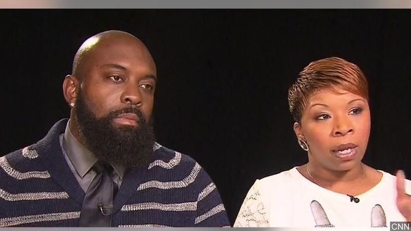 Image result for Michael Brown's father seeks new investigation into killing