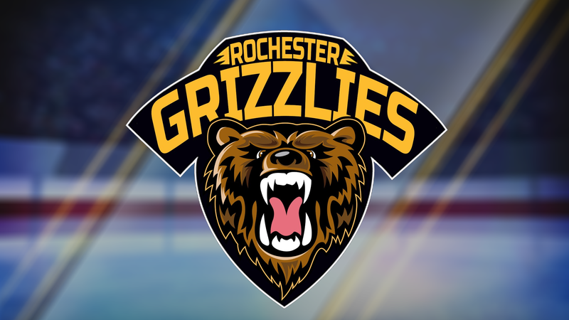 Team Gold Bests Team Black in 2019-20 Grizzlies All-Star Game