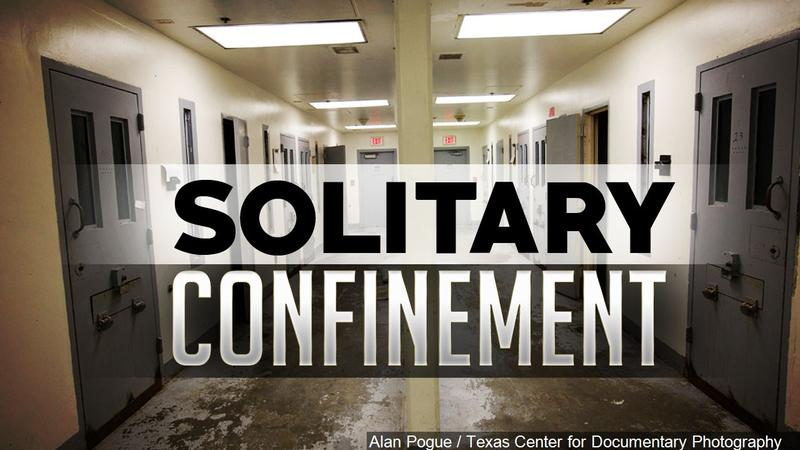 Record Use of Solitary Confinement in Minnesota Last Year