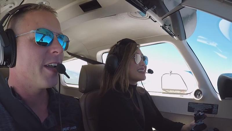 Aviation Pilot Program Takes Flight in Rochester