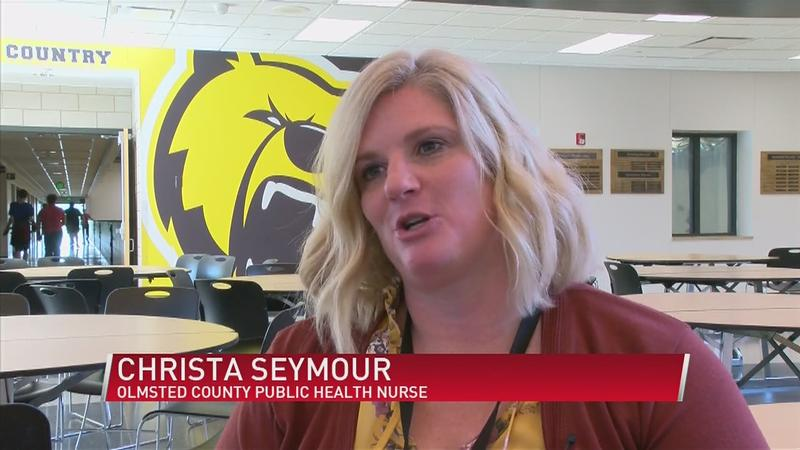 Local schools offering flu shots