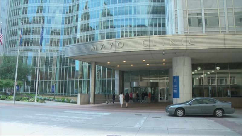 Partnership Between Two Powerhouses, Mayo Clinic and Google