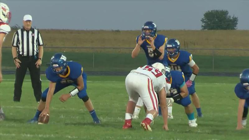Sports Zone: Friday's Local Scores & Highlights