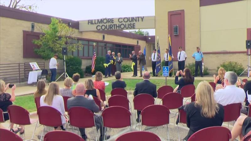 Veterans Treatment Court Opens in Southeastern Minnesota