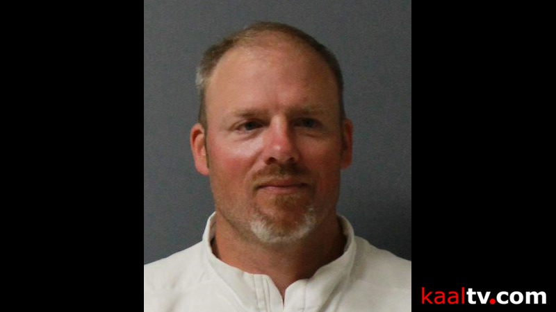 Kasson Mantorville Athletic Director and Head Football Coach Arrested for DWI