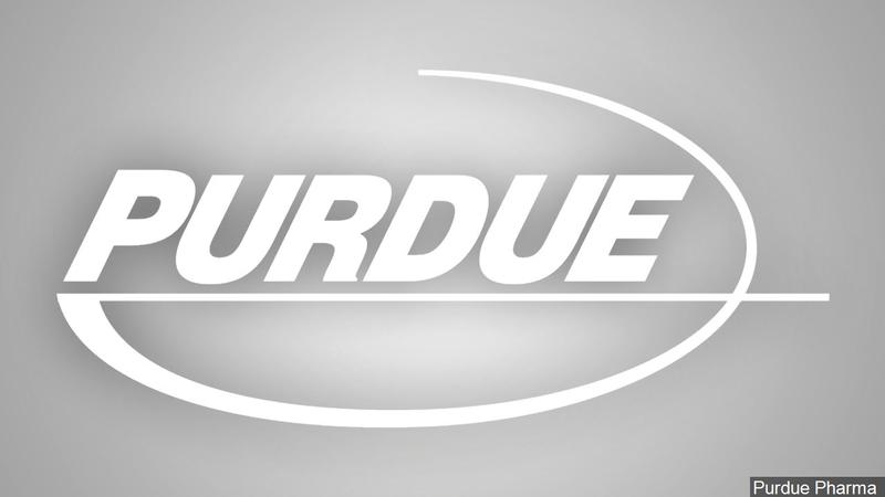 Purdue Pharma Files for Bankruptcy As Part of Settlement<br />