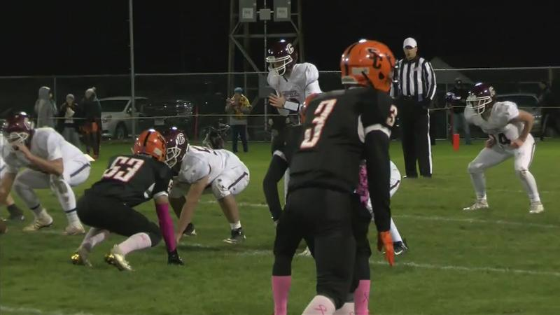 10/11 Game of the Week: Chatfield vs. St. Charles