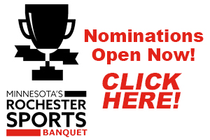 Rochester Sports Banquet Nominations Form