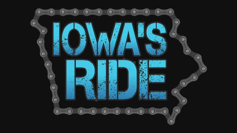 Conference tied to Iowa bike official features his new ride