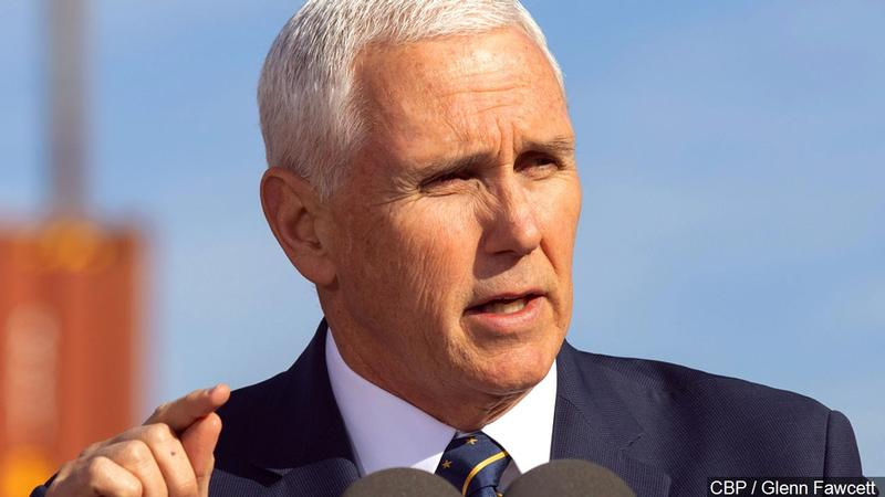 Trump team adds a Pence appearance to Minnesota plan