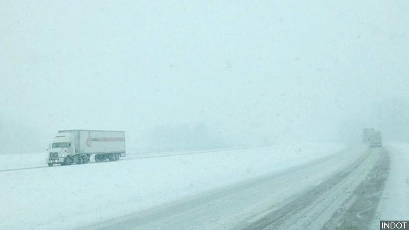 Olmsted County urges drivers to keep 'Winter Survival Kit' in cars