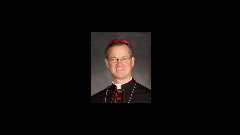 Diocese: Duluth bishop dies suddenly at age 59