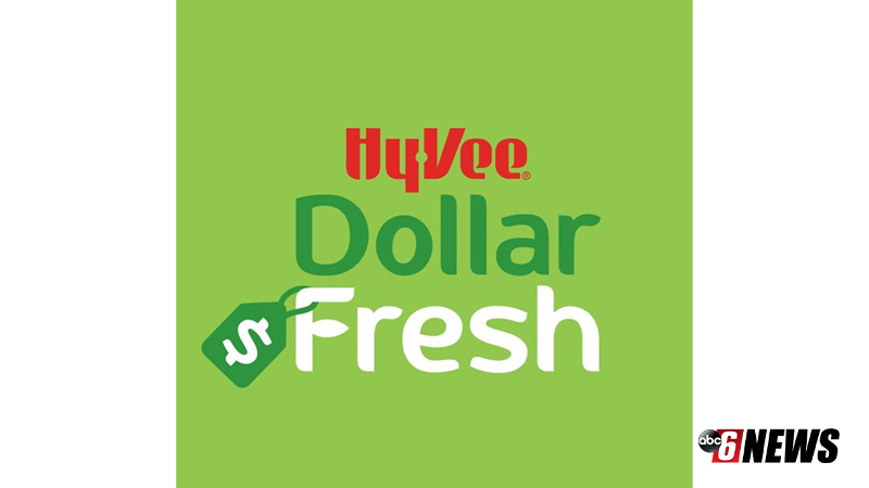 Hy-Vee to introduce Dollar Fresh to 6 Iowa towns