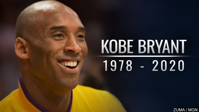 A primetime special on the life and legacy of Kobe Bryant airing tonight on ABC at 9:00 p.m. CST
