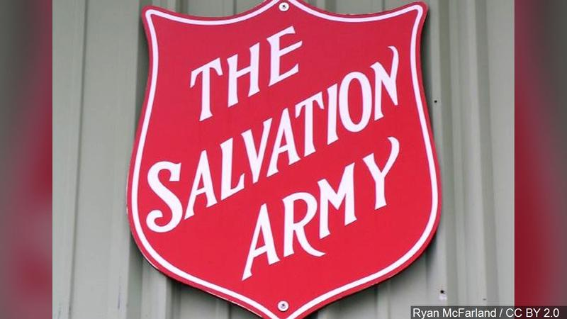 Mayo Clinic will match nearly $171,000 donated in Salvation Army Red Kettles