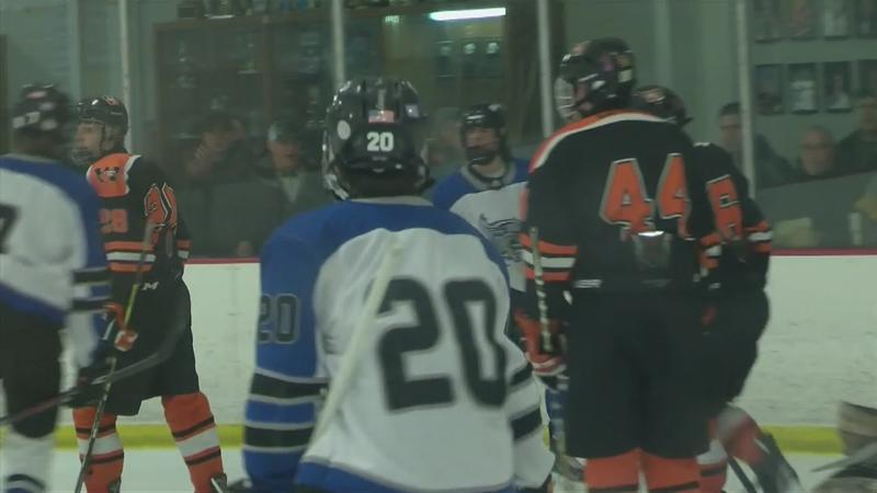 Thursday local scores & highlights