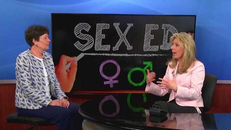 VIDEO: Lawmakers divided over how sex ed should be taught in MN schools