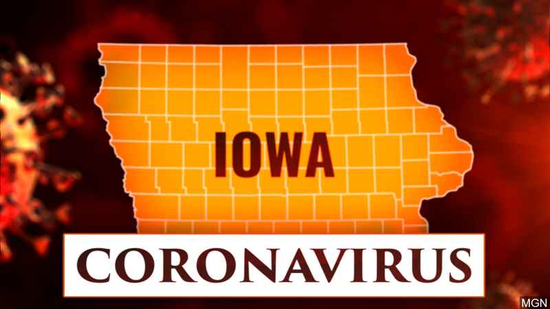 Iowa governor recommends schools to close statewide for four weeks; 22 COVID-19 positive cases