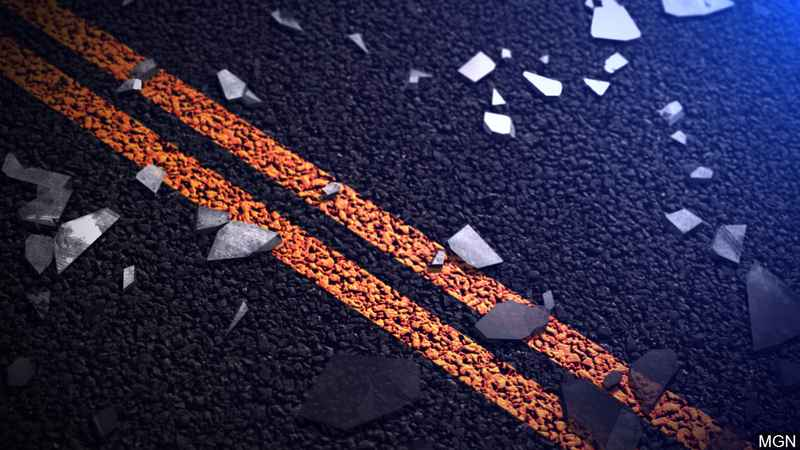 Fatal crash involving semi truck and tractor in Mitchell County