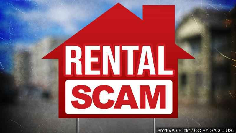 Rochester renters find apartment on Craigslist, scammed ...