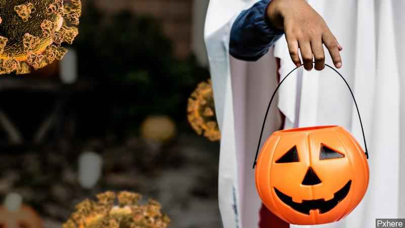 Olmsted Co. Public Health releases safe Halloween recommendations