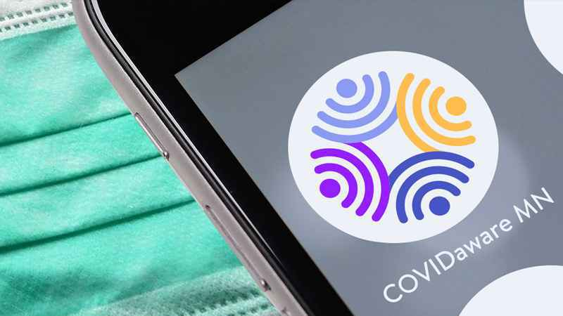 COVID-19 Contact Tracing App Now Available in Minnesota, Governor Says