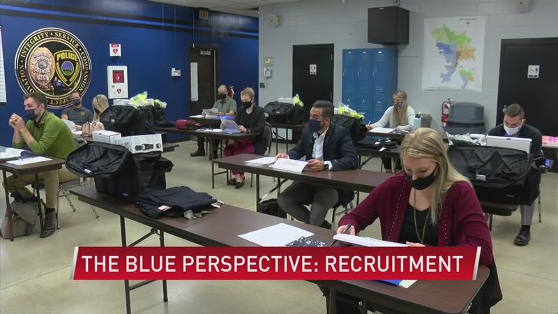 Rochester PD opens up about policing in 2020