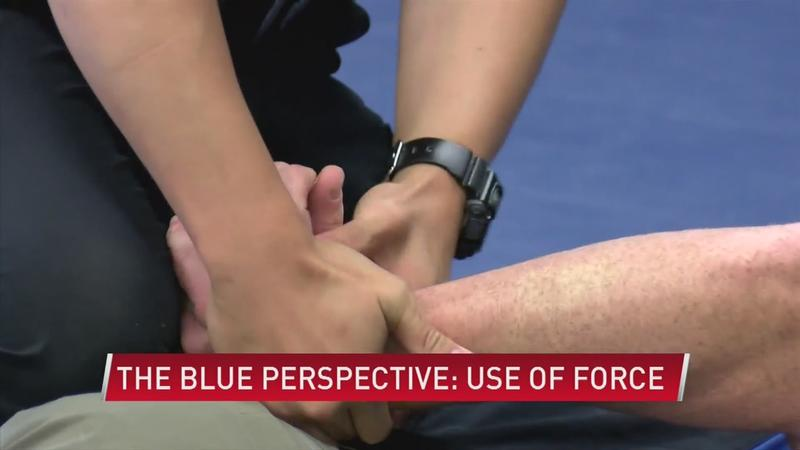 The Blue Perspective: Use of Force