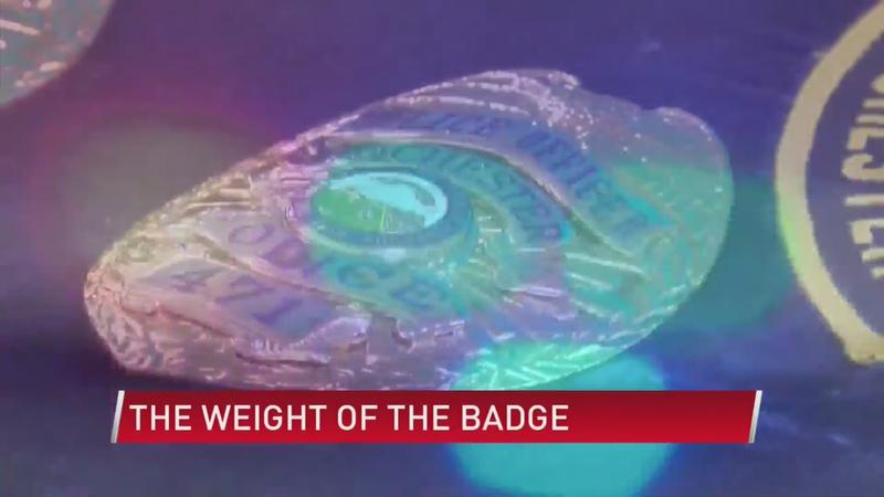 "ABC6 Special Report: ""The Weight of the Badge"""