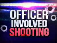 Officer Involved Shooting in NE Iowa