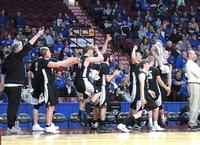 Morem, King Help Send Caledonia to the State Semifinals
