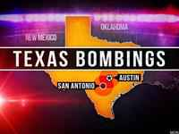 Breaking News: Austin, Texas Police Report Suspected Bomber is Dead